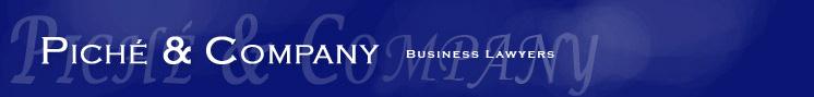 Piché & Company Logo